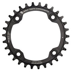 Wolftooth 96 BCD Symmetrical Shimano Compact Triple Chainring