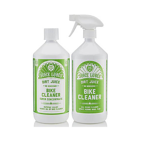 Juice Lubes Dirt Juice Super Gnarl Bike Cleaner Double Pack