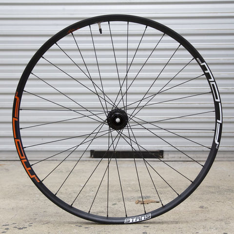 "Stans No Tubes Flow EX3 29"" Rear 12x157 - WBWO"