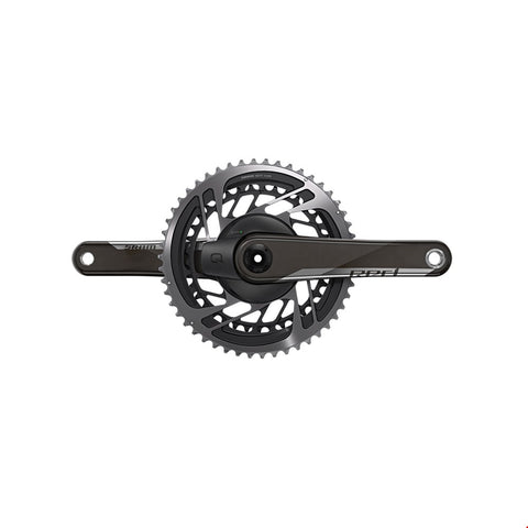 SRAM POWER CRANK RED AXS