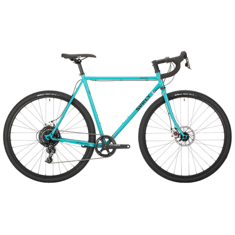 Surly Straggler Chlorine Dream 1
