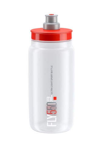 Elite Fly Bottle - light weight sports bottle