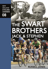 Swart Brothers NZ Cycling Legends Book