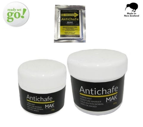 Antichafe Cream ReadySetGo