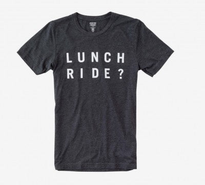 Lunch Ride? T-Shirt