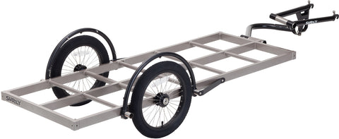 SURLY Bill long bed trailer