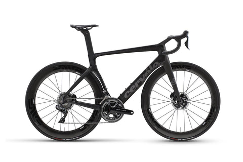C21 S5 DISC DURA ACE DI2 CARBON/HOLOGRAPHIC