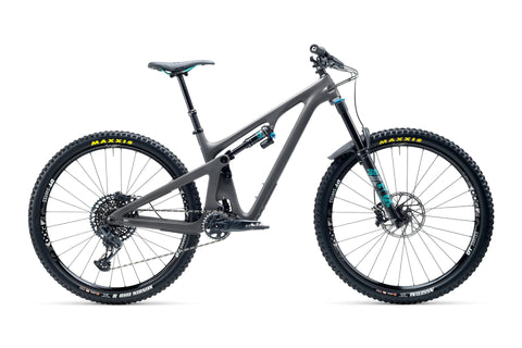 Yeti SB130 CLR 21 - Lunch Ride