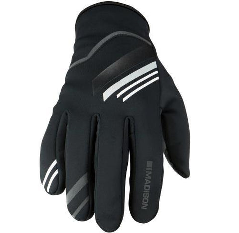 Madison Element Mens Softshell Gloves Front