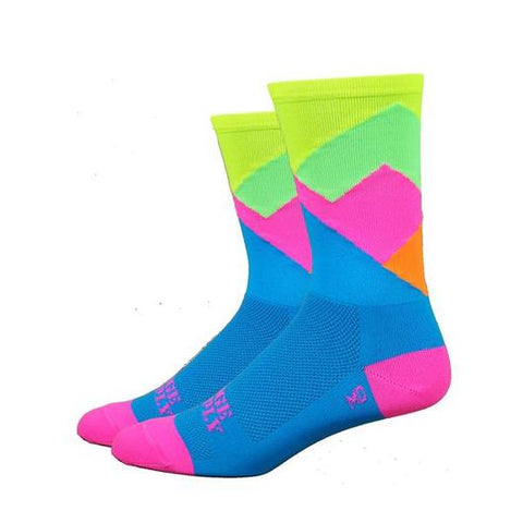 DeFeet Ridge Supply Socks