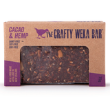 The Crafty Weka Bars