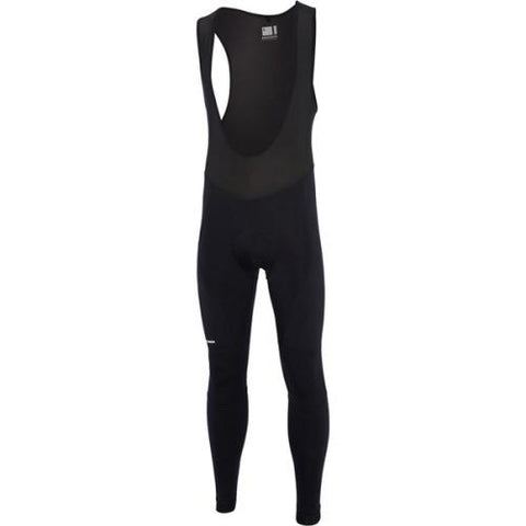 Madison Peloton Mens Bib Tights Front