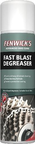 Fenwicks Fast Blast Degreaser 500ml