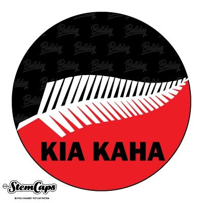 The Bulldog KIA KAHA Stem Cover
