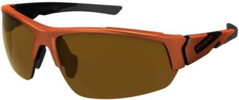 Ryders Strider Photochromatic Orange-Black/ Brown Lens 71%-27%