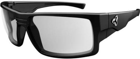 Ryders Thorn Photochromatic Black / Lt Grey Lens 75%-25%
