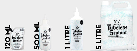Peaty's Tubeless Sealant