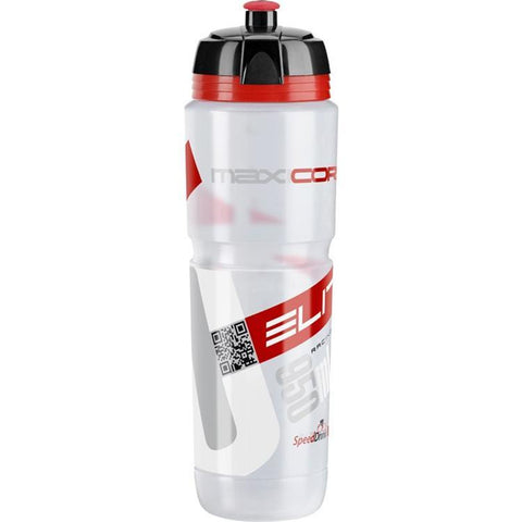 ELITE Maxicorsa Clear Red logo 1000ml
