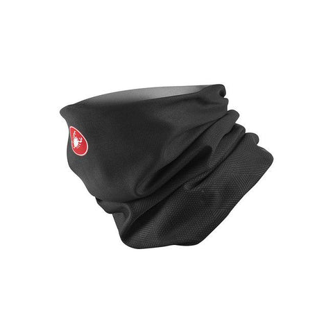 Castelli Head Thingy Pro Thermal Light Black Uni