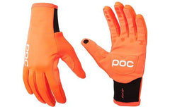POC Avip Softshell Glove - Zink Orange
