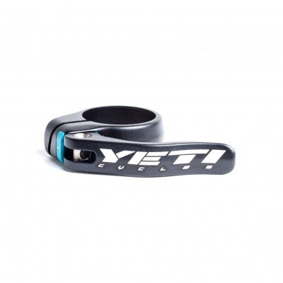 Yeti QR Seat Clamp 35mm