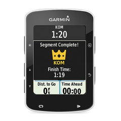 GARMIN EDGE 520 GPS BUNDLE