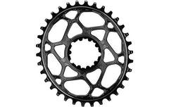 Absolute Black GXP Sram DM Oval