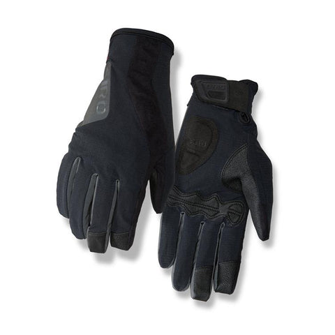 Giro Pivot 2.0 Winter Glove - Black