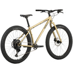Surly Karate Monkey Bikes Gold 2