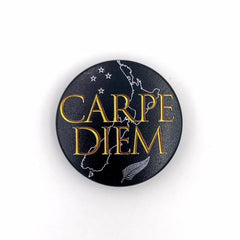 The Samara Carpe Diem Stem Cover