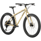 Surly Karate Monkey Bikes Gold 1