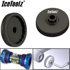 IceToolz Hollowtech Bottom Bracket Adaptor Tool