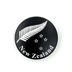 The New Zealand Fern Stem Cover