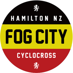 The Fog City Hamilton Cyclocross Stem Cover