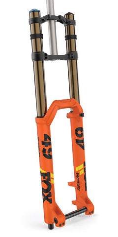 Fox Fork 2020 40 Factory Series FIT GRIP2
