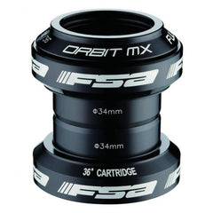 "FSA ORBIT MX 1 1/8"" H/SET"