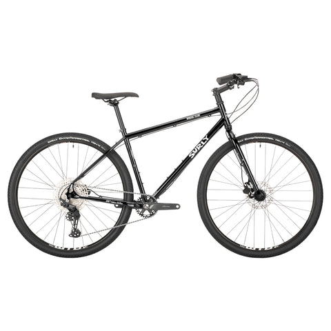 Surly Bridge Club 700c Bike Black 1
