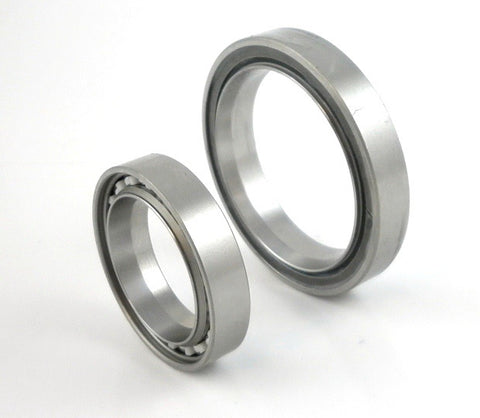 HUB BEARINGS AND SEALS