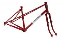 Soma BUENA VISTA RIM BRAKE FRAME SET