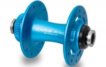 Chris King R45 DISC THRU - MATTE TURQUOISE