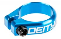 Deity CIRCUIT CLAMP - BLUE