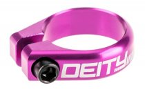 Deity CIRCUIT CLAMP - PURPLE