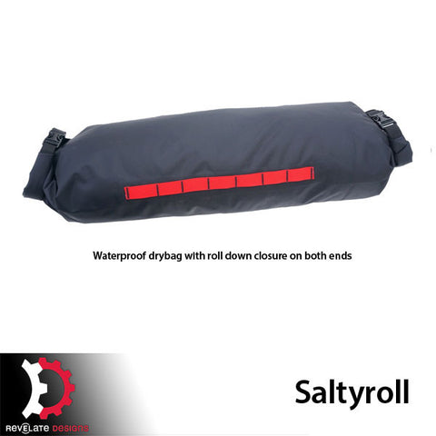Revelate Designs Saltyroll Waterproof Drybag