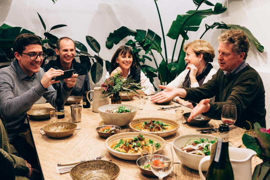 cooking class free to Melbourne