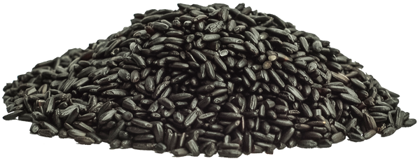 Forbidden Foods Black Rice - Top Food in 2015