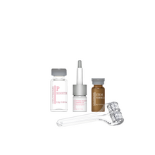 Load image into Gallery viewer, Ceutisome Ampoule + Booster + Stem Formula + OxygenCeuticals Medical Grade Roller