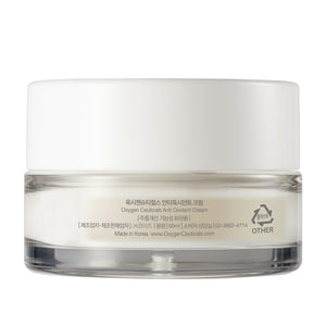 OxygenCeuticals Anti Oxidant Cream
