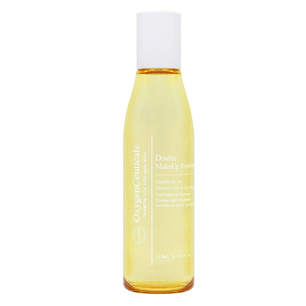 OxygenCeuticals Double MakeUp Remover