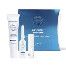 Load image into Gallery viewer, OxygenCeuticals Glutathione ToneUp Kit