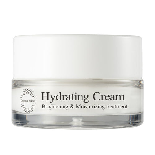 OxygenCeuticals Hydrating Cream